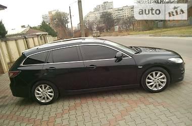 Mazda 6 2.0 2010