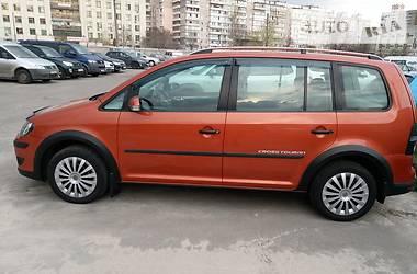 Volkswagen Cross Touran 2007