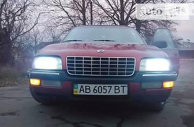 Opel Senator 1993