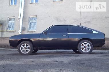 Opel Manta СС 1978