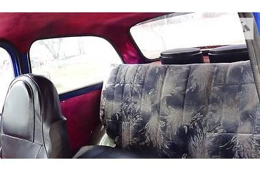 ЗАЗ 965 Ретро 1965