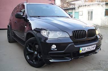 BMW X5 LUXURY SHADOW LINE 2009