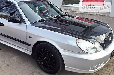 Hyundai Sonata 2.0i 2005