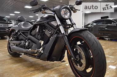 Harley-Davidson V-Rod Night Rod Special 2008