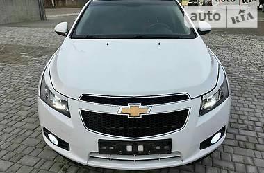Chevrolet Cruze 1.8 at LT 2011