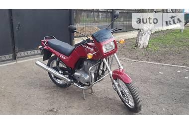 Jawa (ЯВА) 350 2012
