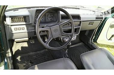ЗАЗ 1102 Таврия 110206 2005