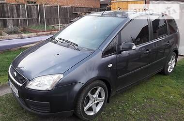 Ford C-Max 1.8 TDCI 2006