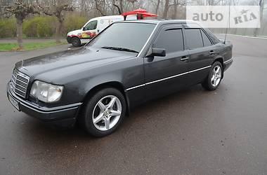Mercedes-Benz E-Class 5.0 1995