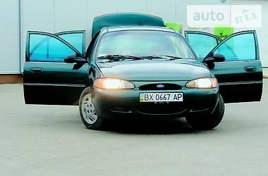 Ford Escort COMFORT 1998