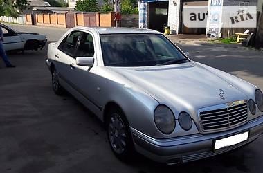Mercedes-Benz 290 290 TD Elegance 1998