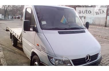 Mercedes-Benz Sprinter 313 груз. 2.2 CDI 2001
