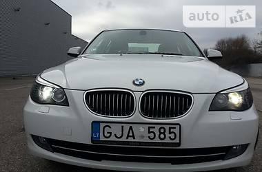 BMW 520 2.0І 2009