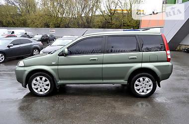 Honda HR-V 1.6 AT 4WD 2004