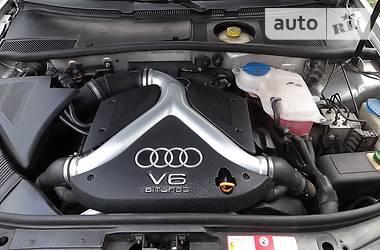 Audi S6 2.7 2000