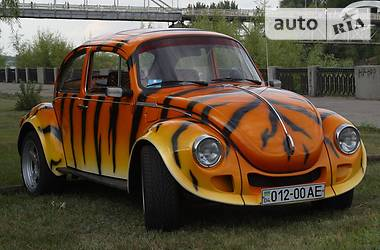 Volkswagen Kafer 1303 1976