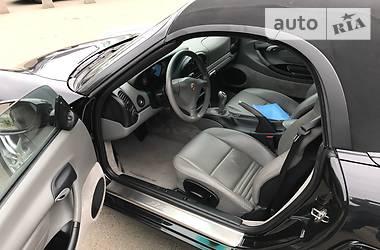 Porsche Boxster 3.2 2004