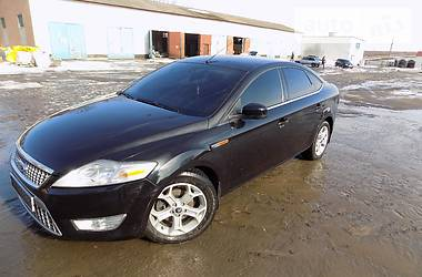 Ford Mondeo 2.0 2007