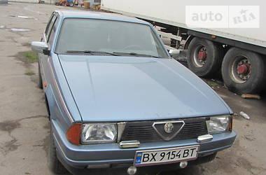 Alfa Romeo 75 1987