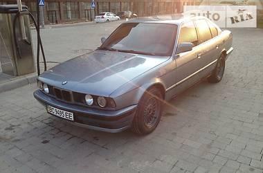 BMW 520 E34 1988