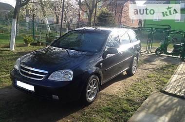 Chevrolet Lacetti 1.8 2009