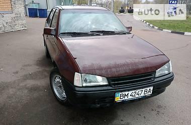 Opel Kadett 1987