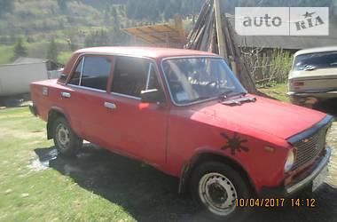 ВАЗ 2101 21013 1.2 1982