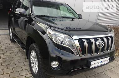 Toyota Land Cruiser Prado 3.0D FULL 2016