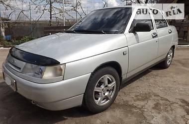 ВАЗ 2110 1.6  8 кл 2005