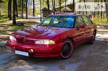 Pontiac Bonneville 1993