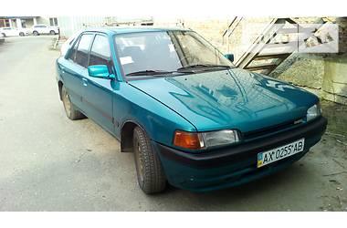 Mazda 323 BG 1996