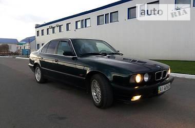 BMW 525  E34 tds 1995
