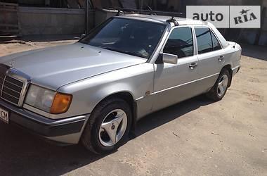 Mercedes-Benz 200 w124 1991