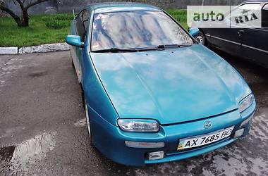 Mazda 323 BA 1995
