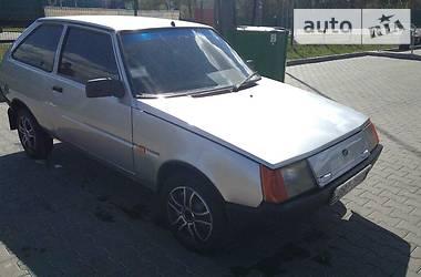 ЗАЗ Таврия-Нова 2000