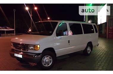 Ford Econoline 2004