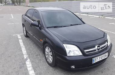 Opel Vectra C 2002