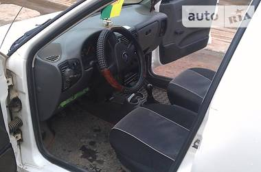 Seat Inca 2002