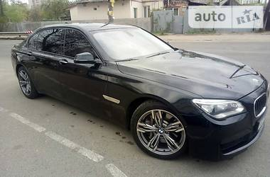 BMW 750 Li xDrive 2013