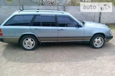 Mercedes-Benz 300 300te Brabus ab4 1989