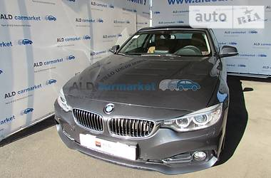 BMW 435 2014