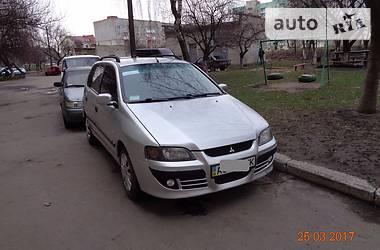 Mitsubishi Space Star 2003