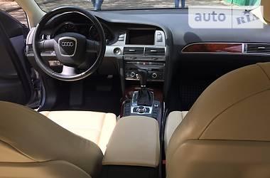 Audi A6 2.4 i V6 2004