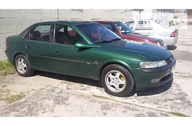 Opel Vectra B V6 1996