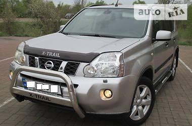Nissan X-Trail IDEAL 2008
