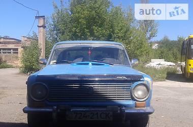 ВАЗ 2101 2101 1.1 1977