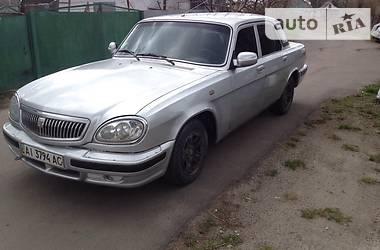 ГАЗ 31105 2.3i 2005