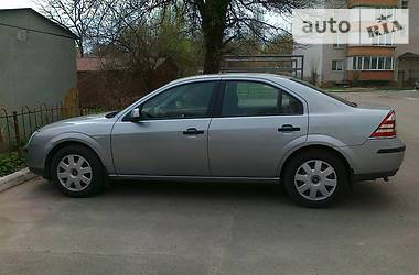 Ford Mondeo 2006