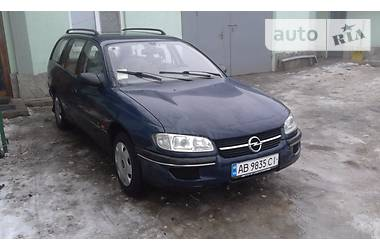 Opel Omega 3.0 i CD 1994