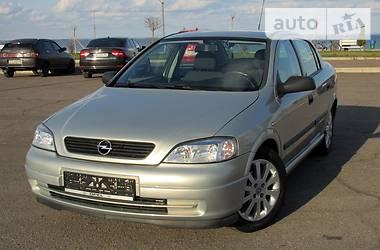 Opel Astra G 1.4 ECOTEC 2006